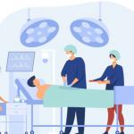 العمليات الجراحية